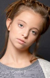 Caitlin E.