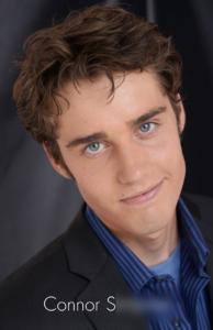 Connor S.
