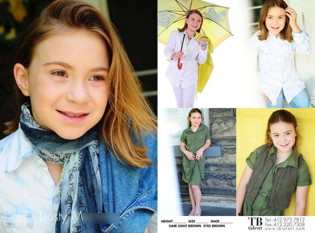 Susan M. - TB Talent