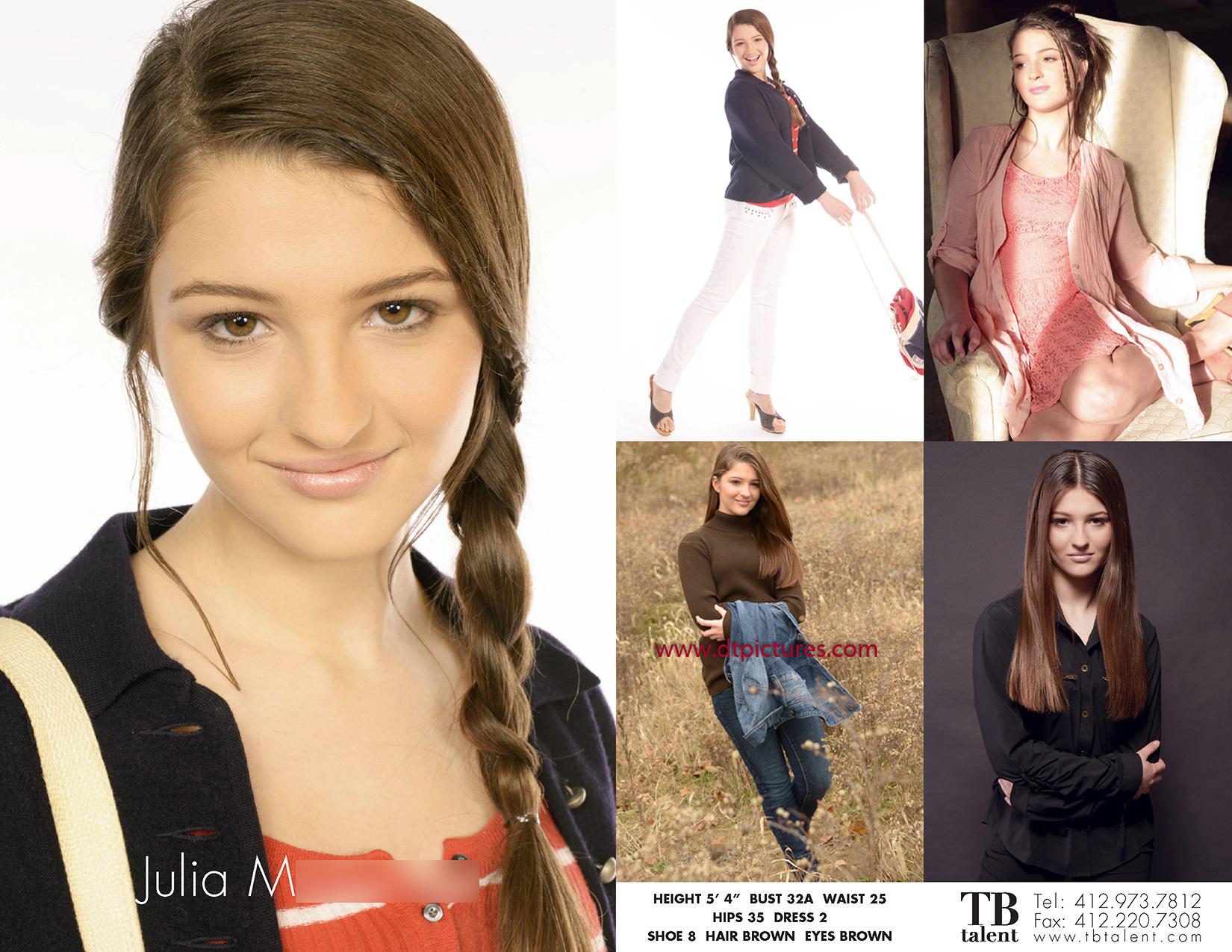 Zoe M. - TB Talent