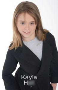 Kayla H.