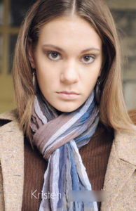 Kristen I.
