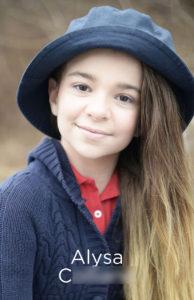 Alysa C.