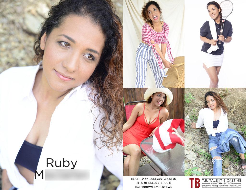 Julia M. - TB Talent