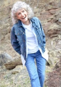 Annette Sersich Douglas